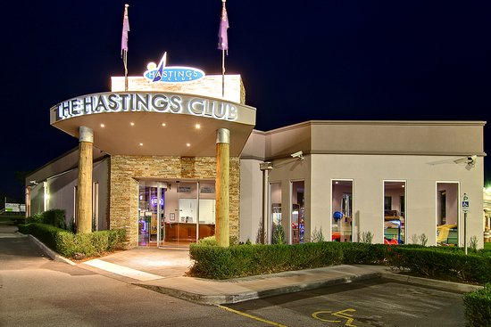 The Hastings Club - Broome Tourism