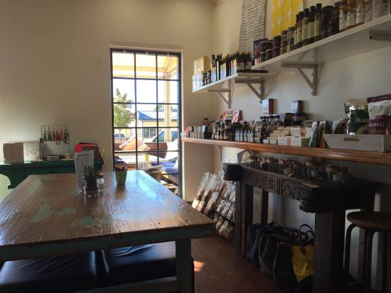 Cafe Graze - Broome Tourism