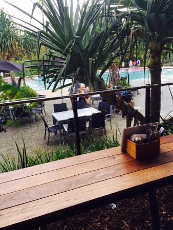 The Pool Cafe - Broome Tourism
