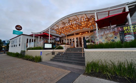 Apollo Bay Hotel - Broome Tourism