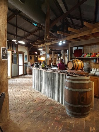 Barneys Bar Bistro - Broome Tourism