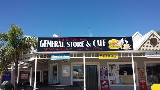 Barooga General Store - Broome Tourism