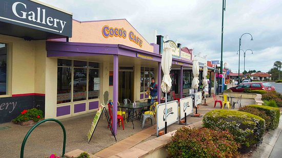 Coco's Cafe - Broome Tourism