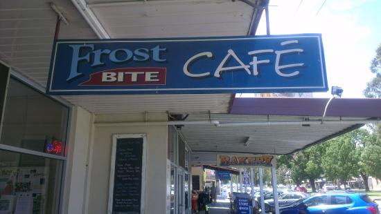 Frostbite Cafe - Broome Tourism