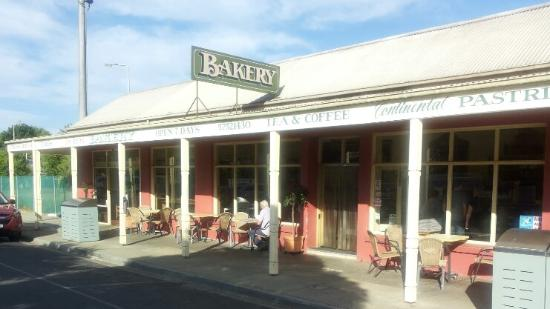 Heiner's Bakery - Broome Tourism