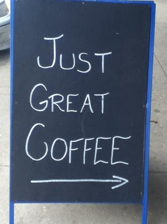 Just Great Coffee - Broome Tourism