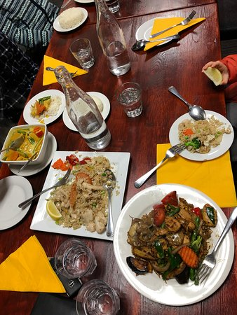 Kinnaree Thai Restaurant - Broome Tourism