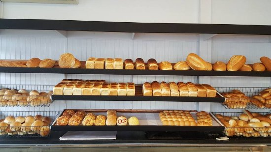 Myrtleford Bakehouse - Broome Tourism
