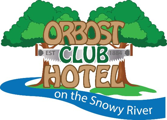 Orbost Club Hotel - Broome Tourism