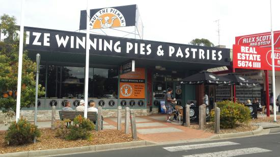 Paul The Pieman Bakery Cafe - Broome Tourism