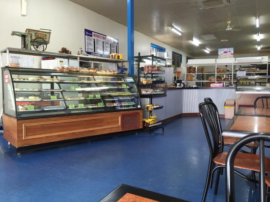 Rosie's Hot Bake - Broome Tourism