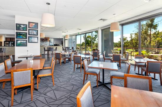 Springs Bar and Terrace - Broome Tourism