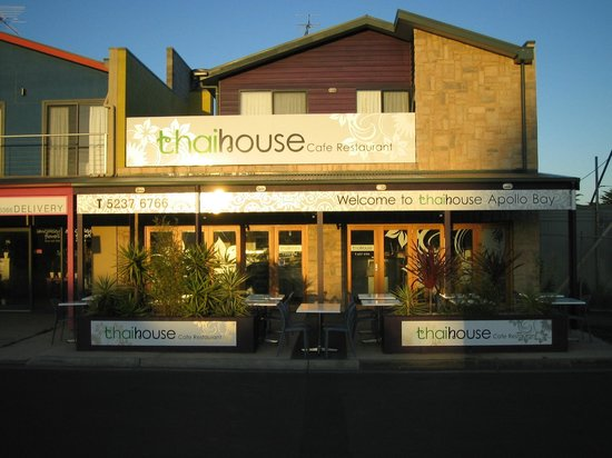 Thaihouse - Broome Tourism