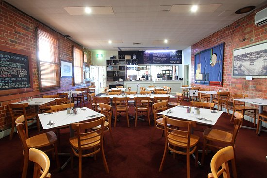 The American Hotel Creswick - Broome Tourism