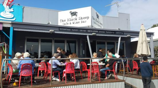 The Black Sheep - Broome Tourism