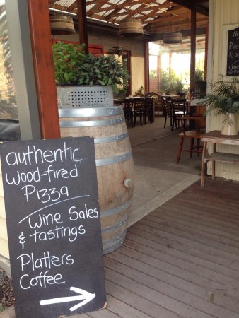 Whispering hills vineyard - Broome Tourism