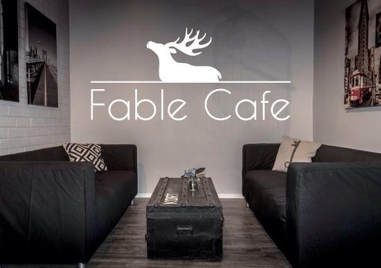 Fable Cafe - Broome Tourism