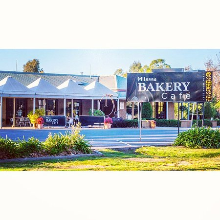 Milawa Bakery Cafe - Broome Tourism