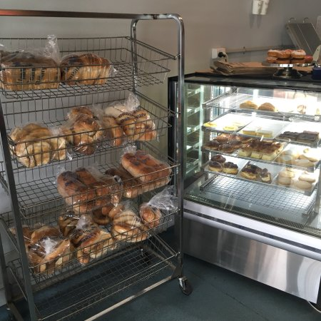 Upper Murray Community Bakery - Broome Tourism