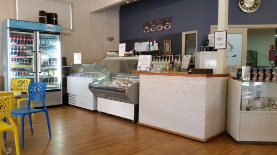 Wood Street Cafe - Broome Tourism