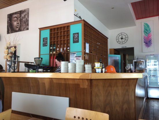 Yarram Coffee Palace - Broome Tourism