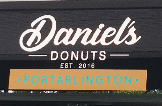 Daniel's Donuts - Broome Tourism