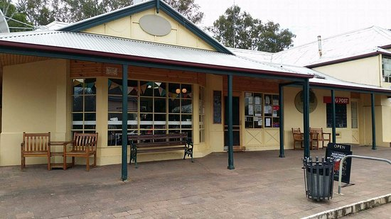 Harrow Harvest Cafe - Broome Tourism