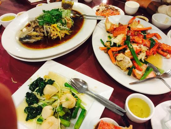 Lee Central Park Chinese Restaurant - Broome Tourism