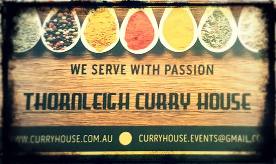 Thornleigh Curry House - Broome Tourism