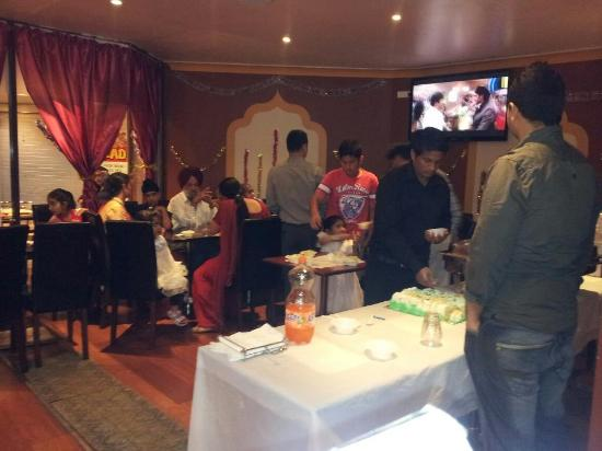 Daawat Indian Feast - Broome Tourism