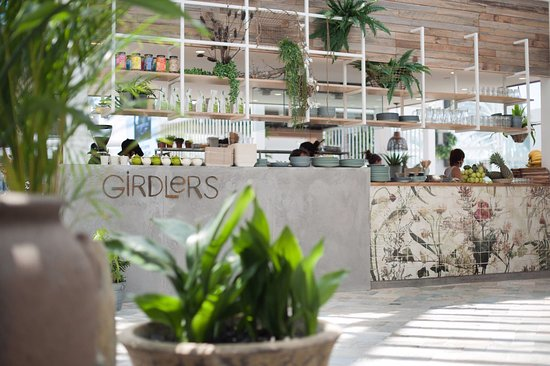 Girdlers - Broome Tourism
