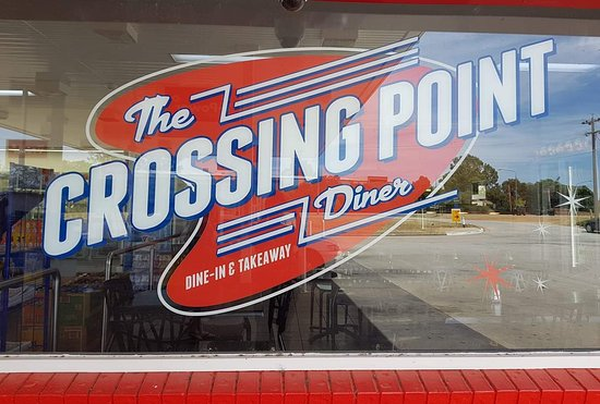 Crossing Point Diner  Takeaway - Broome Tourism