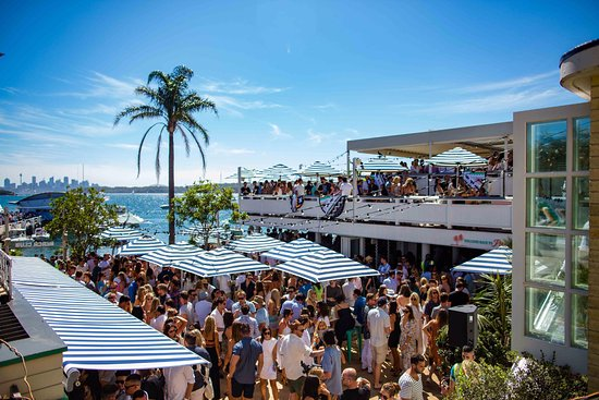 Beach Club at Watsons Bay Boutique Hotel - Broome Tourism