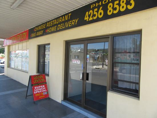 Golden Century Chinese Restaurant - Broome Tourism
