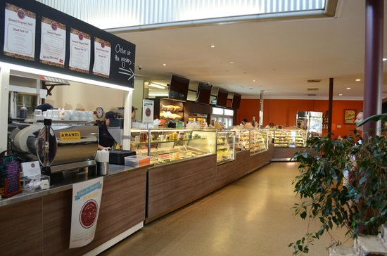 Mudgee Bakery  Cafe - Broome Tourism