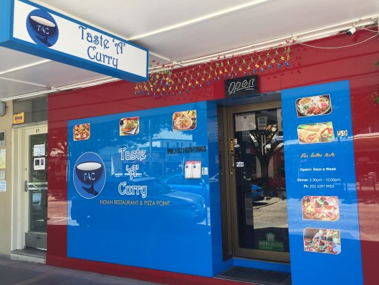 Taste A Curry - Broome Tourism