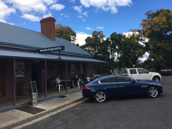 Walcha Road Hotel - Broome Tourism