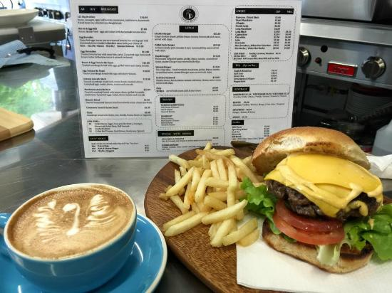 Coffee House - Broome Tourism