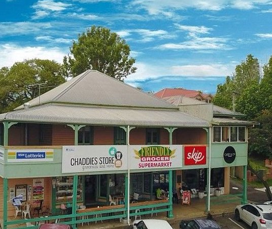 Chaddies Store - Broome Tourism