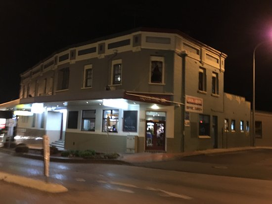 Commercial Hotel Motel Lithgow - Broome Tourism
