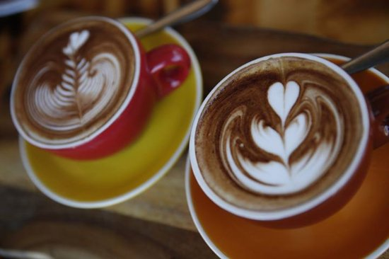 Cosmo Coffee at Tuggerah - Broome Tourism