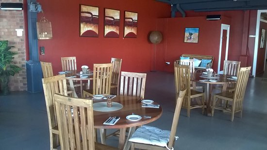 Madison's Riverside Restaurant - Broome Tourism