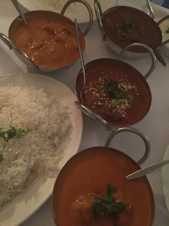 Maharaja Tandoori Indian Restaurant - Broome Tourism