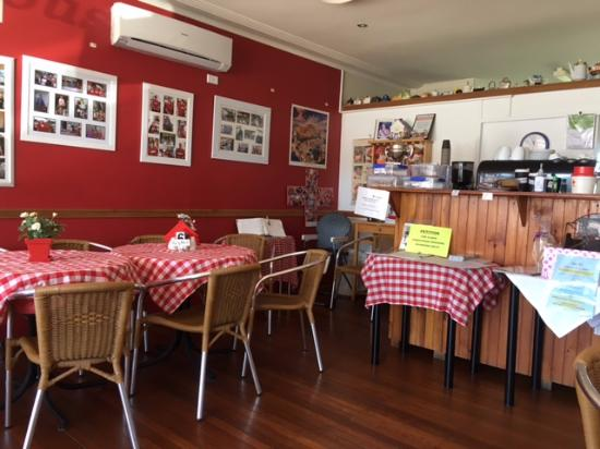 Marion's Red Cross Tea House - Broome Tourism
