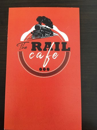 The Rail Cafe - Broome Tourism