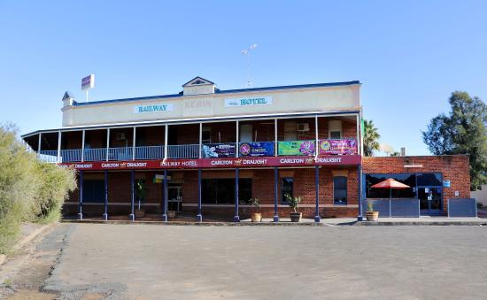 The Railway Hotel - Broome Tourism