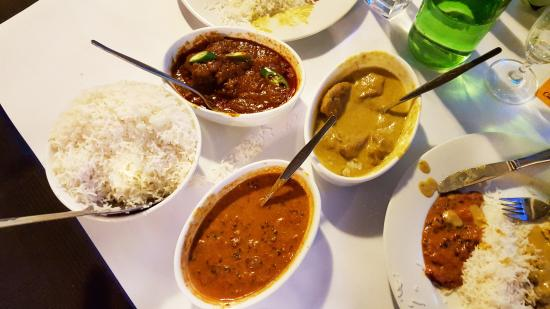 Heart of India Restaurant - Broome Tourism
