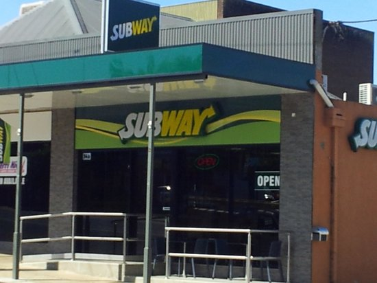Subway Tumut - Broome Tourism