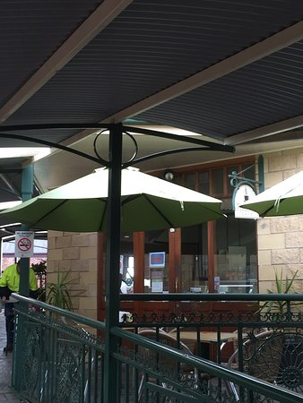 The Terrace Cafe - Broome Tourism