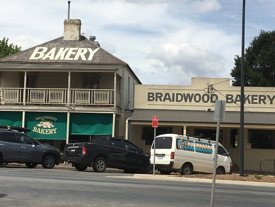 Trappers Bakery - Broome Tourism